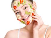 Натуральные средства для летнего ухода за кожей лица