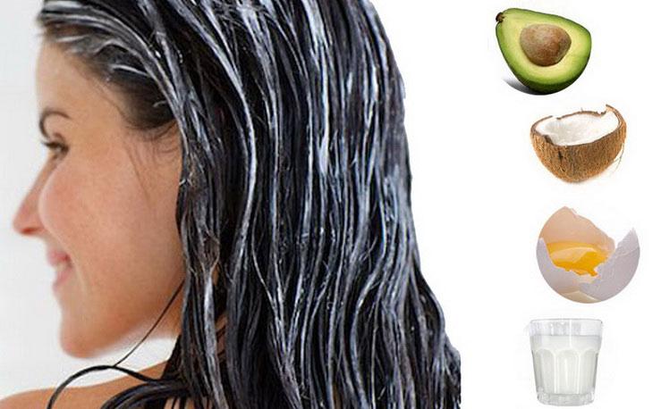 Как-готовить-маски-для-гладкости-волос-в-домашних-условиях