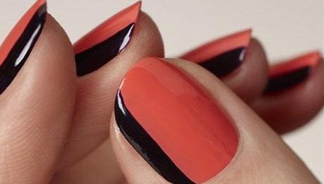 испанский-маникюр-на-короткие-ногти