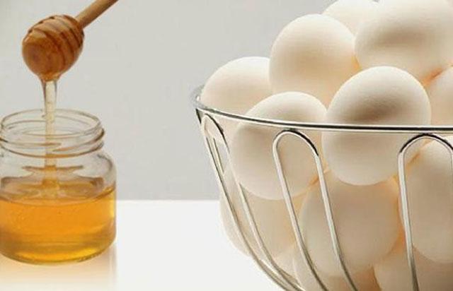 мед-и-яйцо