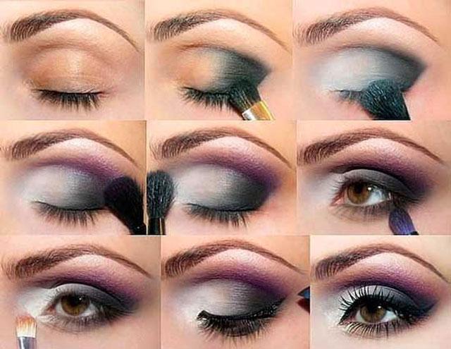 Особенности-макияжа-для-голубых-глаз1
