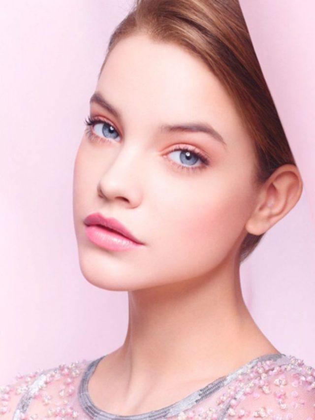 макияж для молодых девушек