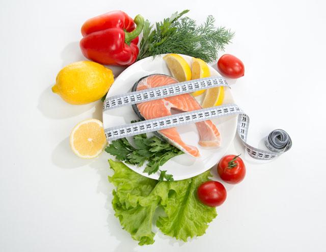 Фруктово овощная диеты для быстрого похудения